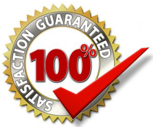 All Seasons Pest Control Satisfaction Gurantee